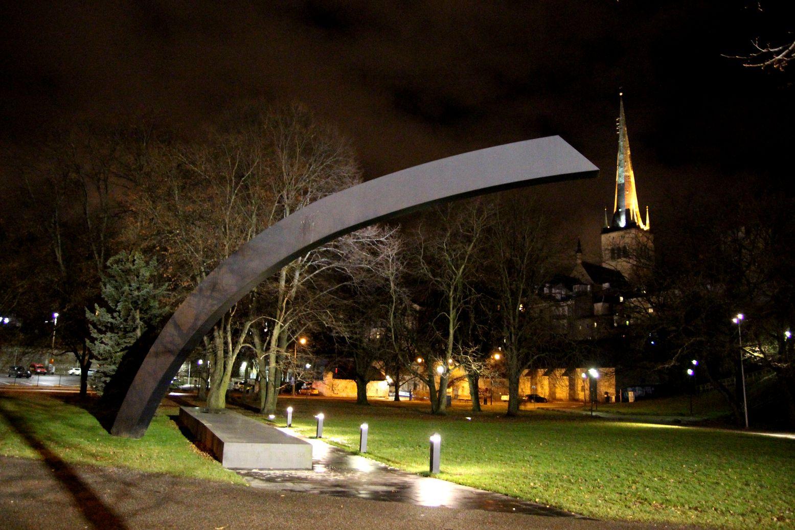 ESTONIA mälestusmärk