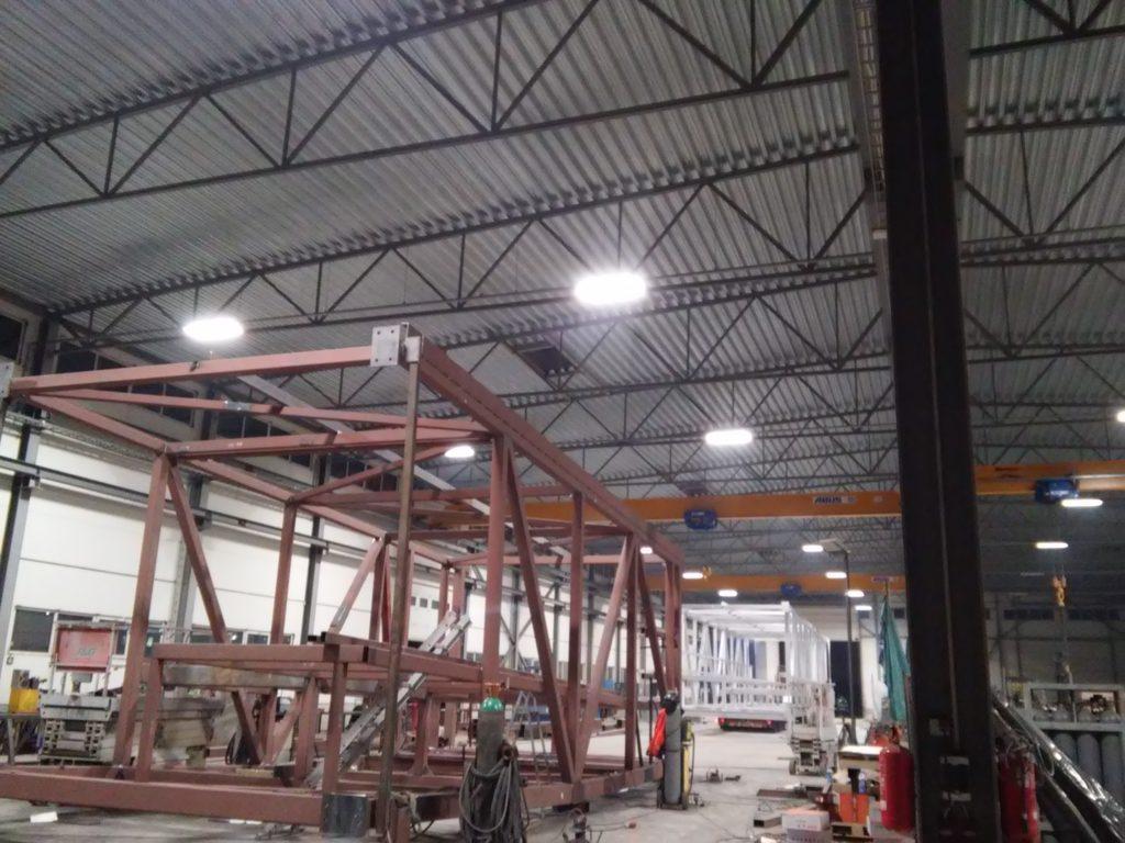 Loo Metall Tööstusvalgustus
