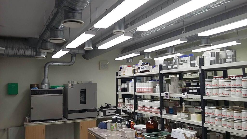 Tikkurila labor ja tööstus