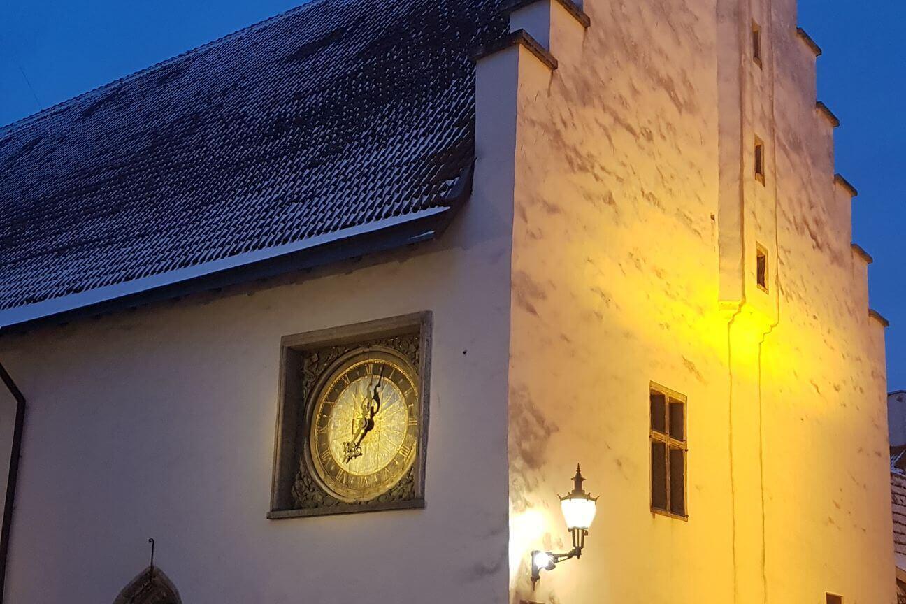 Tallinna Püha Vaimu kirik
