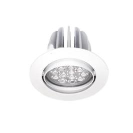 LED Allvalgustid